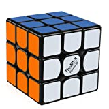 D-FantiX Qiyi Valk 3 Power M Magnetic Speed Cube 3x3 Magic Cube Puzzle Toys Black