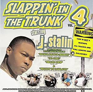 slappin in the trunk