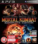Mortal Kombat - Game of The Year Edit...