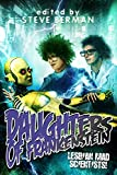 img - for Daughters of Frankenstein: Lesbian Mad Scientists book / textbook / text book