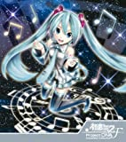 初音ミク-Project DIVA-F Compelet Collection