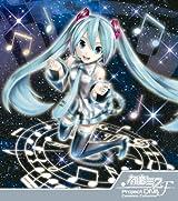 豪華特典満載の「初音ミク Project DIVA F」コンピCDが3月リリース