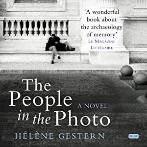 The People in the Photo Audiobook