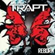 Reborn (Deluxe)by Trapt (2013)Audio CD