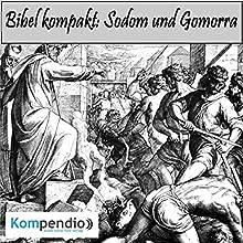 Bibel kompakt: Sodom und Gomorra Hörbuch von Alessandro Dallmann Gesprochen von: Michael Freio Haas
