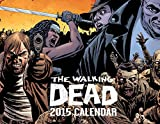 The Walking Dead 2015 Calendar