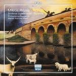 Sinfonia Concertante Op. 29; N