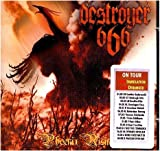 Phoenix Rising by Destroyer 666 (2005) Audio CD