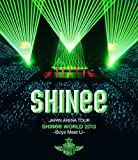 JAPAN ARENA TOUR SHINee WORLD 2013�`Boys Meet U�`[TYXT-10010/1][Blu-ray/�u���[���C]