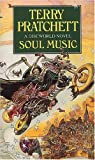 Soul Music: A Discworld Novel (Discworld Novels) - Sir Terry Pratchett