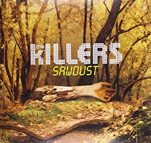 Sawdust [Vinyl]