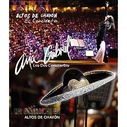 Altos De Chavon: Los Dos Conciertos