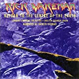 Return to the Centre of the Earth by Rick Wakeman [Music CD]