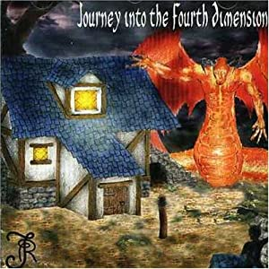Journey Into the Fourth Dimension