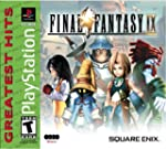 Final Fantasy IX - PlayStation