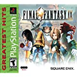 Final Fantasy IX - PlayStationby Square Enix