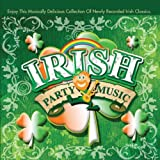 St Patrick All-Stars Irish Party Music