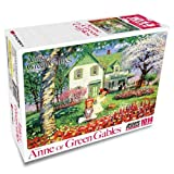 Anne of green gables Jigsaw Puzzle - 1014pcs Flower Trip