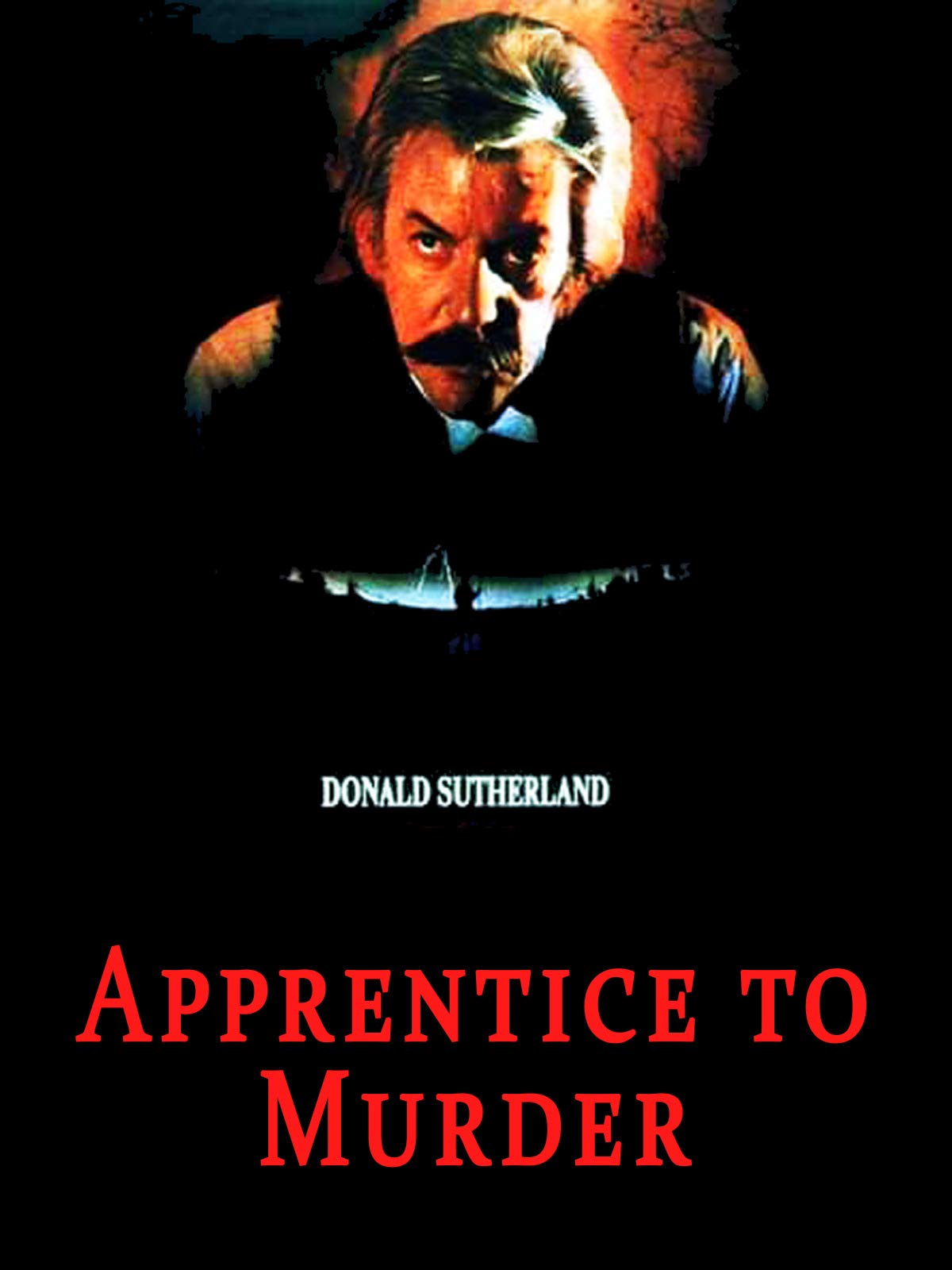 Apprentice to Murder