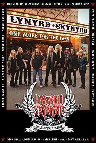 Lynyrd Skynyrd - One More for the Fans (United Kingdom - Import)