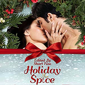 Holiday Spice Audiobook
