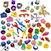 100 Pc Toy Assortment (Includes: Glid…