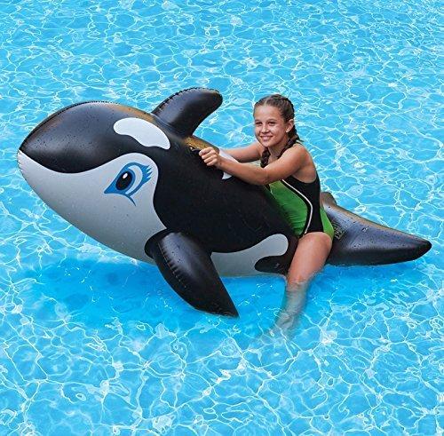 Poolmaster 81761 Whale Jumbo Rider by Poolmaster günstig kaufen