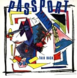 Passport Talk Back Jazz Rock/Fusion