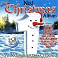 The No.1 Christmas Album