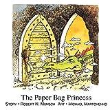img - for The Paper Bag Princess (Annikin) book / textbook / text book