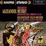 Prokofiev: Alexander Nevsky  (Reiner,...
