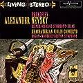 Living Stereo - Prokofiev: Alexander Nevsky/Khachaturian: Violin Concerto