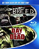 Image de Breed & Day of the Dead [Blu-ray]