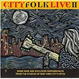 City Folk Live 2: WFUV 90.7