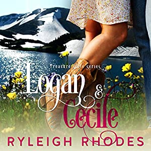 Logan and Cecile Audiobook