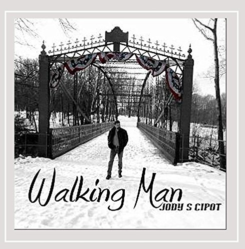 Jody Cipot - Walking Man