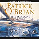 The Fortune of War: Aubrey-Maturin Series, Book 6