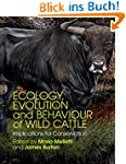 Ecology, Evolution and Behaviour of W...