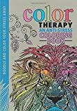img - for Color Therapy: An Anti-Stress Coloring Book book / textbook / text book