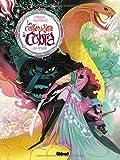 Les contes de l'ère du Cobra, Tome 1 : Les amants