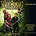 Awakening: Ragesong, Volume 1 Audiobook by J.R. Simmons Narrated by Justin