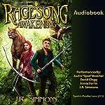 Awakening: Ragesong, Volume 1 | J.R. Simmons