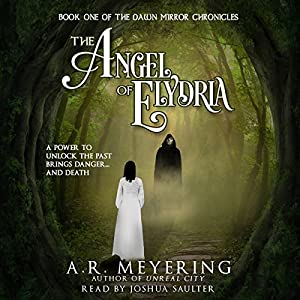 The Angel of Elydria Audiobook