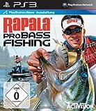 Rapala Pro Bass Fishing 2010 - [PlayStation 3]