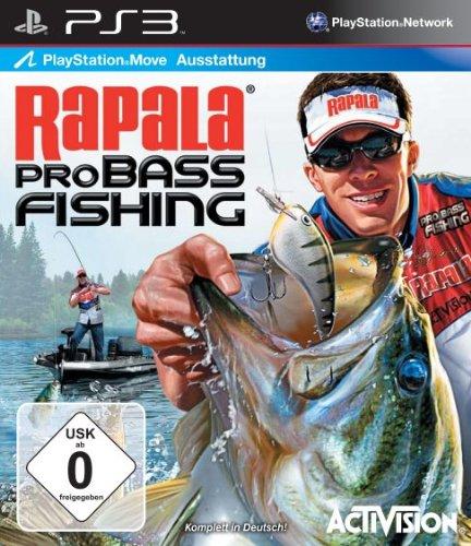 RAPALA PRO BASS FISHING 2010 (STANDALONE)