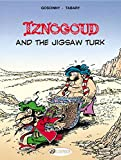 Iznogoud and the Jigsaw Turk (Vol. 11)