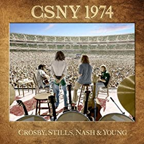 Love The One You're With (CSNY 1974)