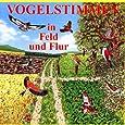 Vogelstimmen-Serie. Vogelstimmen in Park und Garten /in Feld und Flur /am Wasser /im Wald /in Heide, Moor und Sumpf /am Meer /im Gebirge / ... Edition 2 - Mit gesprochenen Erläuterungen