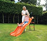 Hedstrom Wavy Slide for Ages 3 to 10 Years - Childs / Kids Outdoor Toy