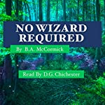 No Wizard Required: 20 Spiritual Lessons Dorothy Learned on Her Journey to Oz | B. A. McCormick